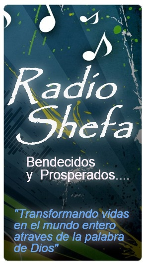 radio shefa en vivo